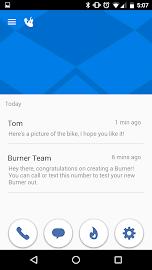 Burner - Smart Phone Numbers Screenshot 2