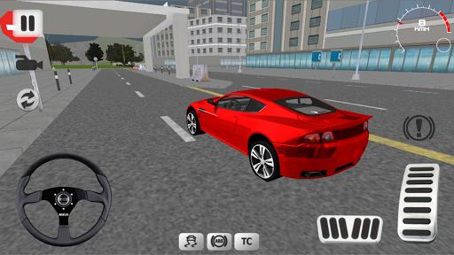 Sport Car Simulator image | 2