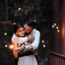 Wedding photographer Yuliya Nikiforova (jooskrim). Photo of 08.12.2017