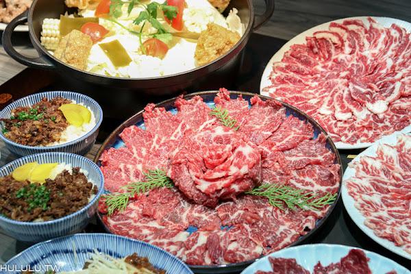 安平牛肉 「牛五蔵-肉鍋x塩ホルモン」品嚐台南溫體牛肉更深層的美味。  劉家莊牛肉爐安平概念店