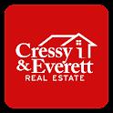 Cressy & Everett Real Estate icon