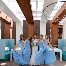 Wedding photographer Yuliya Gamova (Yulyaphoto2013). Photo of 05.09.2016