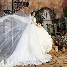 Wedding photographer Karen Egnatosyan (egnatosyan). Photo of 13.07.2017