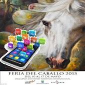 Feria del Caballo Jerez 2015