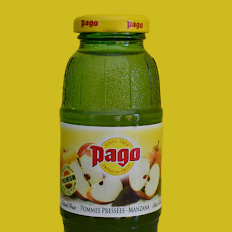 Pago pomme