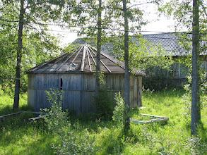 Photo: Поселок Лахколампи