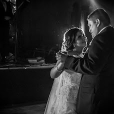 Wedding photographer Gerardo Mendoza ruiz (Photoworks). Photo of 15.04.2017