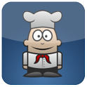 Povarenok - catalog of recipes icon