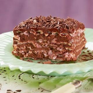 Matzo Chocolate Cake Recipes