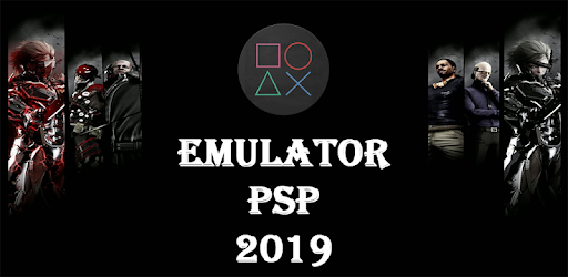 Emulator PSP 2019 Pro and New Games APK [2 1] - Download APK