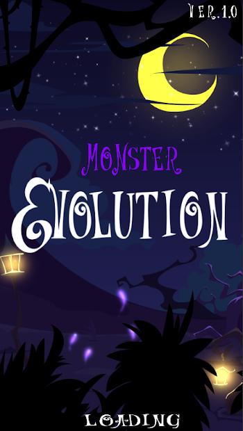 Monster Evolution Clicker: origin screenshot 5