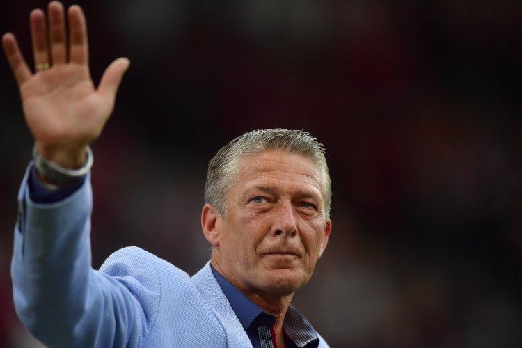 """Alex Czerniatynski préface Antwerp-Standard : """"Les deux équipes ont une revanche à prendre"""""""