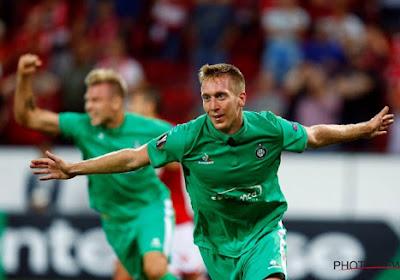 Anderlechtois, gaffe aux Verts !