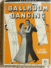Photo: BALLROOM DANCING 5th EDITION Published in 1947