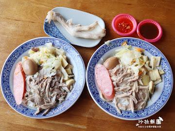 江子翠鵝肉油雞專賣店