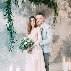 Wedding photographer Maksim Lisovoy (Lisovoi). Photo of 21.02.2018
