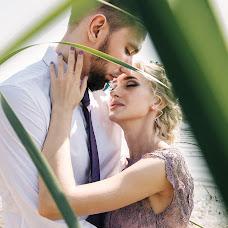 Wedding photographer Lena Chistopolceva (Lemephotographe). Photo of 24.09.2018