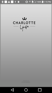 Charlotte Yoga- screenshot thumbnail
