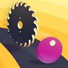 Hell's Circle - addictive tap tap arcade icon