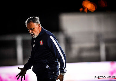 Emilio Ferrera connaît la sanction proposée par le Parquet après son expulsion à Westerlo