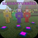 Mod Slendytubbies for MCPE icon