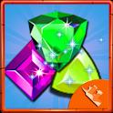 Jewel Match - Match Mix 2016 icon