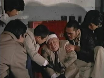 第27話 奪われたポリススペシャル
