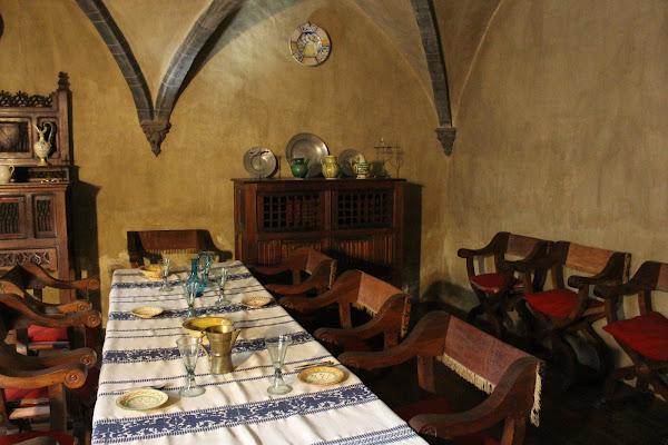 Cucina antica di Simone