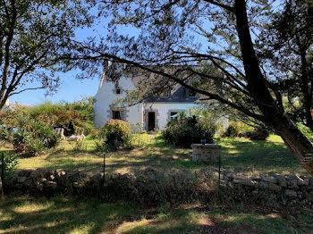 maison à Ile-d'Arz (56)