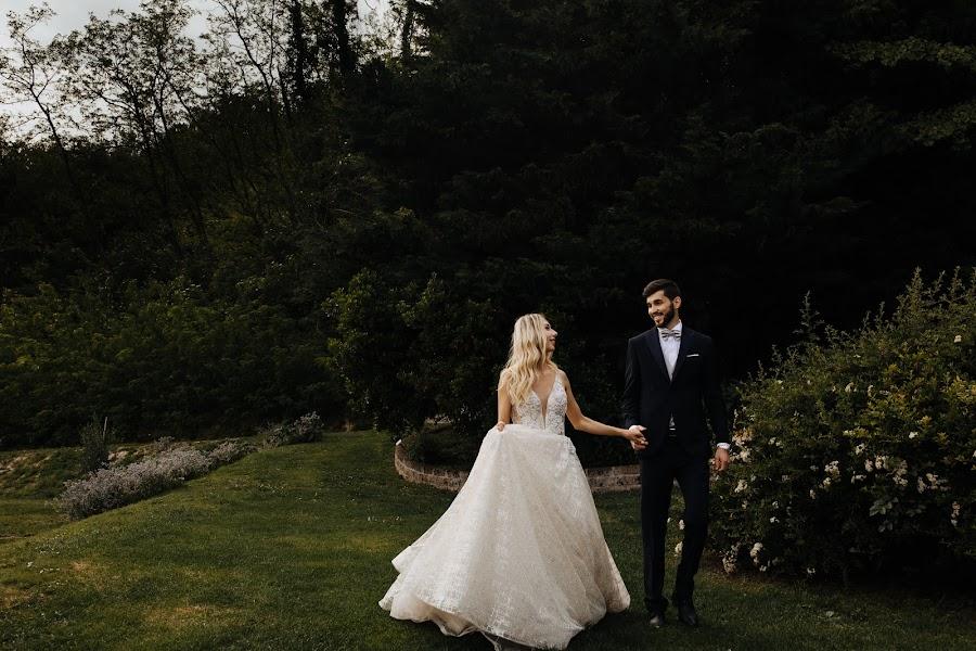 Wedding photographer Dimitri Kuliuk (imagestudio). Photo of 08.10.2019