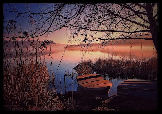 Ternate lago di Corgeno di Dayana