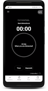 Engross: Improve focus. Timer, To do list, Planner 6.2.1 (Premium)