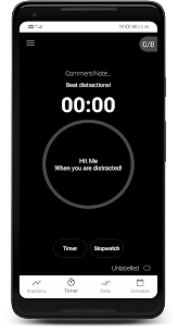 Engross: Focus Timer, To-Do List & Day Planner 1
