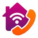 Dialog HomeTalk icon