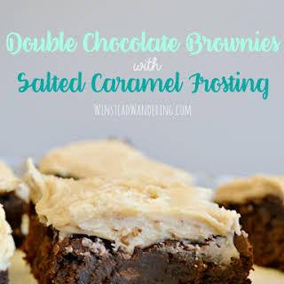 Chocolate Caramel Frosting Recipes.