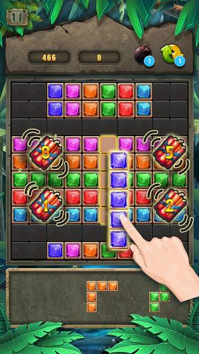 Block Puzzle - Brain Training Classic Challenge  screenshots 4