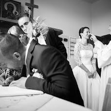 Wedding photographer Patryk Goszczyński (goszczyski). Photo of 26.03.2016