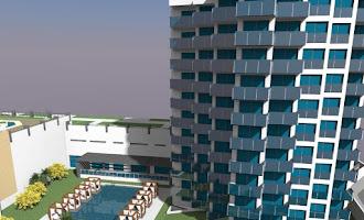 HO abrirá apartamentos turísticos en Aguadulce
