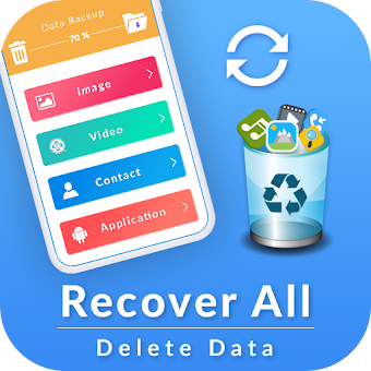 Baixar Recover All Deleted data - Data Recovery para Android