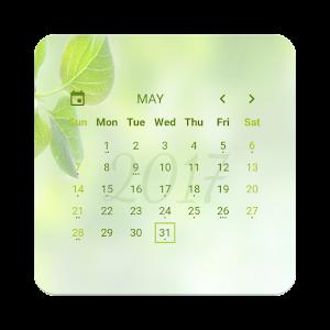 Simple Calendar v2 - Программы