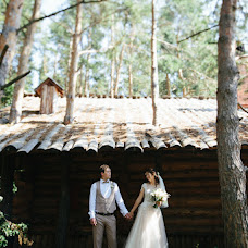 Wedding photographer Elena Demina (elenademina). Photo of 02.10.2017