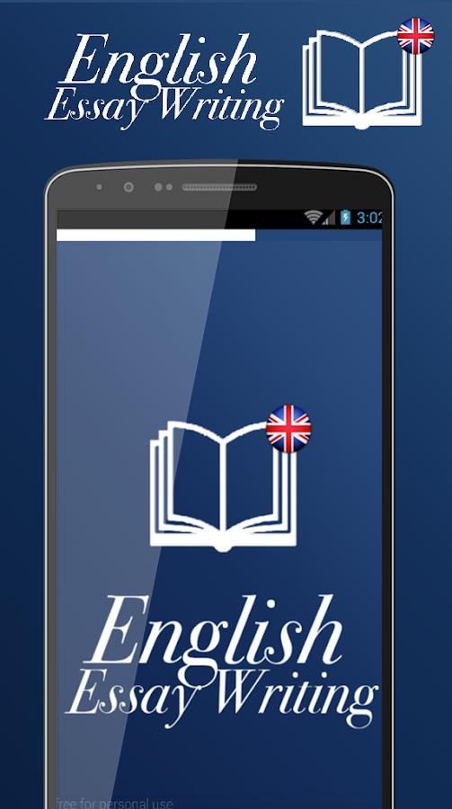 English easy writing