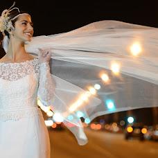 Wedding photographer Ronchi Peña (ronchipe). Photo of 12.03.2018