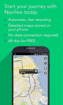 Navfree GPS World