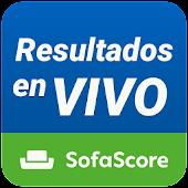 SofaScore Resultados en Vivo