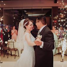 Wedding photographer Vidal Carmona (VidalCarmona). Photo of 25.09.2017