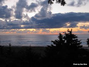 Photo: (Year 2) Day 353 - Sunset at Bastendrof Beach, Just Outside Charleston