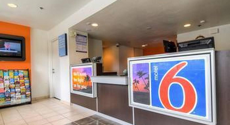 Motel 6 Temecula - Rancho California