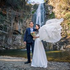 Wedding photographer Ninuca Kakabadze (NinoKakabadze). Photo of 04.04.2017