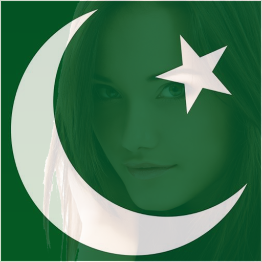 Pakistan Flag Face Photo Maker Android APK Download Free By Tech And Touch